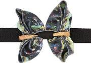 Christian Correnti , Embellished & Printed Silk Bow Tie