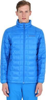 Columbia , Mountain 650 Turbo Down Jacket