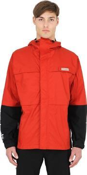 Columbia , Pfg American Angler Fishing Jacket