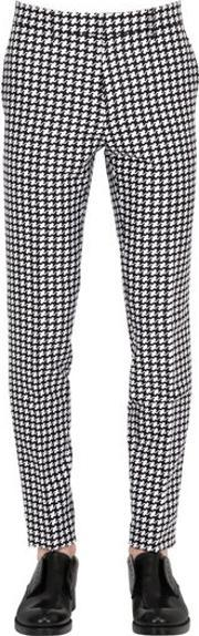 Dsquared2 , 16.5cm Tokyo Houndstooth Pants