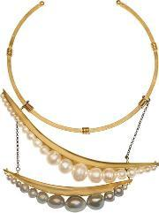 Katerina Psoma , Pearl Necklace