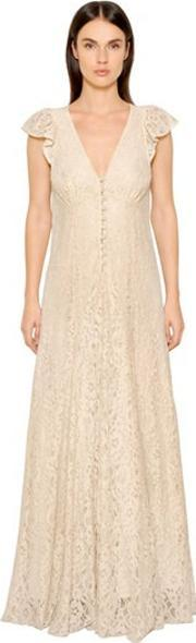 Mes Demoiselles , Scarlett Cotton Lace Dress