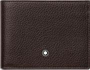 Montblanc , Meisterstuck Soft Grained Leather Wallet