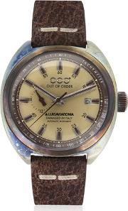 Out Of Order , Special Edition Torpedine Watch For Lvr