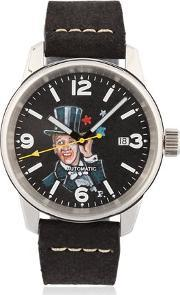 Proff , Fred Astaire New Vintage Watch