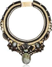 Ranjana Khan , Fall Winter Collection Necklace