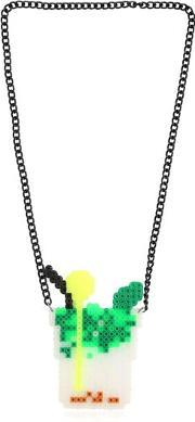 Twinz Berry , The Mojito Necklace