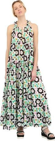 Yvonne S , Printed Cotton Dress