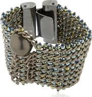 Lucia Odescalchi , Chapter Two Pearl Bracelet