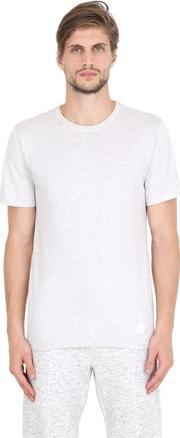 Adidas By Wings & Horns , Cotton T Shirt