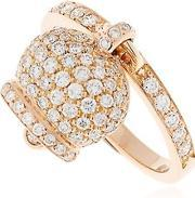 Chantecler , Lvr Special Edition Campanelle Ring