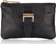Meli Melo , Thela Coin Purse Black
