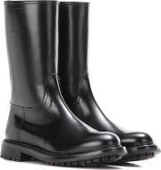 Churchs , Nettie Fur Lined Leather Boots