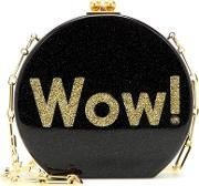 Edie Parker , Oscar Wow Box Clutch
