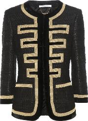 Givenchy , Wool-blend Jacket