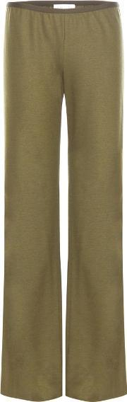 Callens , Wool Trousers