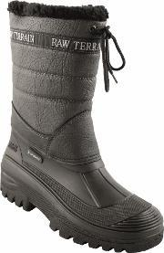 Spirale Italia , Youths Terrain Snow Boots