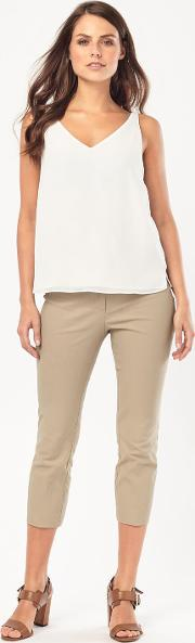 Phase Eight , Betty Crop Trouser