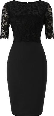 Phase Eight , Chelle Lace Dress