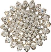Phase Eight , Lola Crystal Brooch
