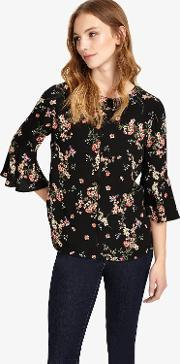 Phase Eight , Molly Print Blouse
