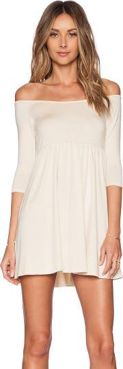 Rachel Pally , X Revolve Off The Shoulder Empire Dress