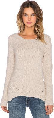Soh , Athena Felted Pullover Sweater