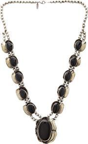 Natalie B Jewelry , Two Raven Necklace