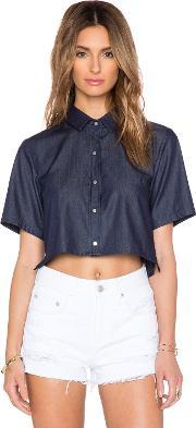 Ace , Monroe Crop Top
