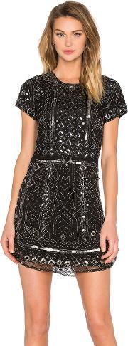 Parker , Topaz Sequin Dress