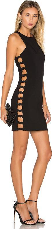By Johnny , Knot Down Dress