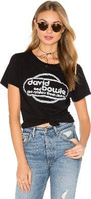 Daydreamer , Bowie Spiders From Mars Tee