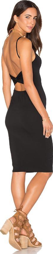 Rachel Pally , Twist Back Bodycon Dress