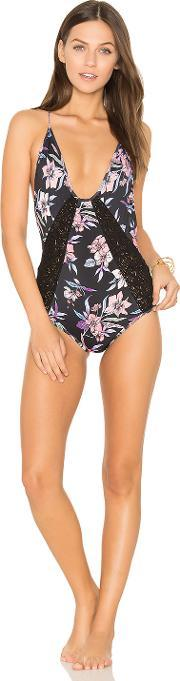 Rove Swimwear , Paris One Piece Swimsuit