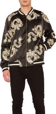 Standard Issue , Dragon Bomber Jacket