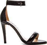 The Mode Collective , Ankle Strap Sandal