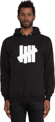 Undefeated , 5 Strike Hoody