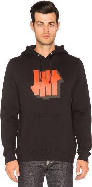Undefeated , Shadowed Strike Hoodie