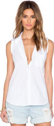 Ace , Belle Button Up Tank