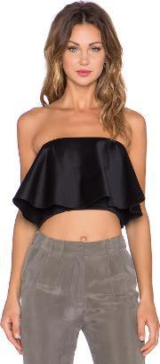 Again , Gimlet Crop Top