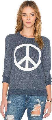 Chaser , Peace Sign Graphictee