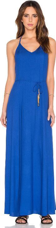 Oh Boy , Vestido Maxi Dress