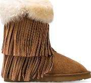 Koolaburra , Haley Ii Boots With Twinface Sheepskin