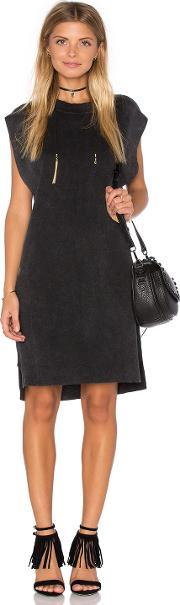 Callahan , High Low Mini Dress