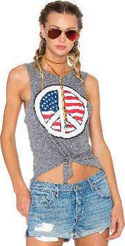 Chaser , Peace Usa Tank