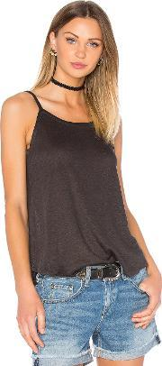 Chaser , Scoop Back Flounce Tank