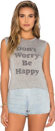 Daydreamer , Don't Worry Be Happy Tank