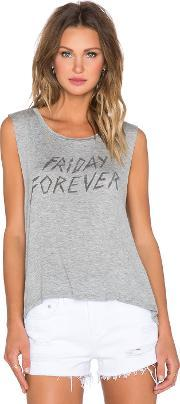 Daydreamer , Friday Forever Muscle Tank