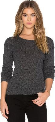 James Perse , Cashmere Loose Gauze Sweater
