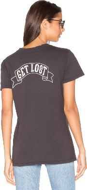 Mate The Label , Get Lost Tee